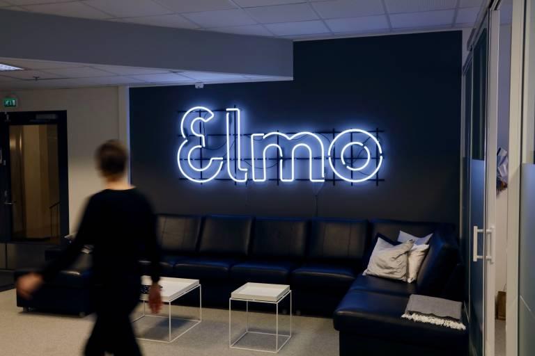 Elmon toimisto